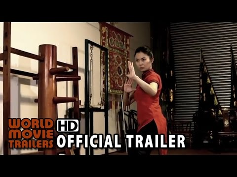挑戰書 The Challenge Letter Official Teaser Trailer (2015) - Martial Arts Movie HD