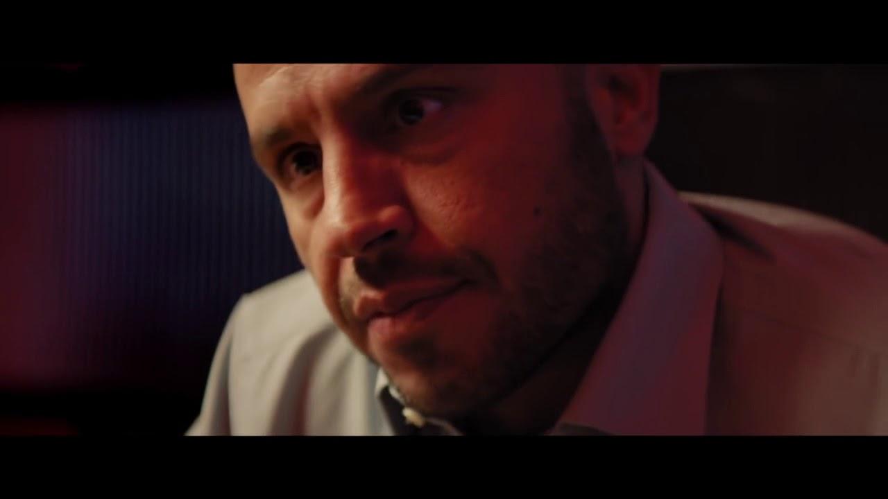 Преисподняя / Underverden (2017) трейлер