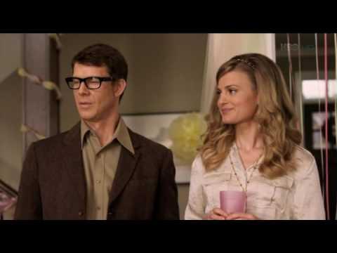 Jak se zamilovat v osmi lekcích=2012 Komedie TV CZ