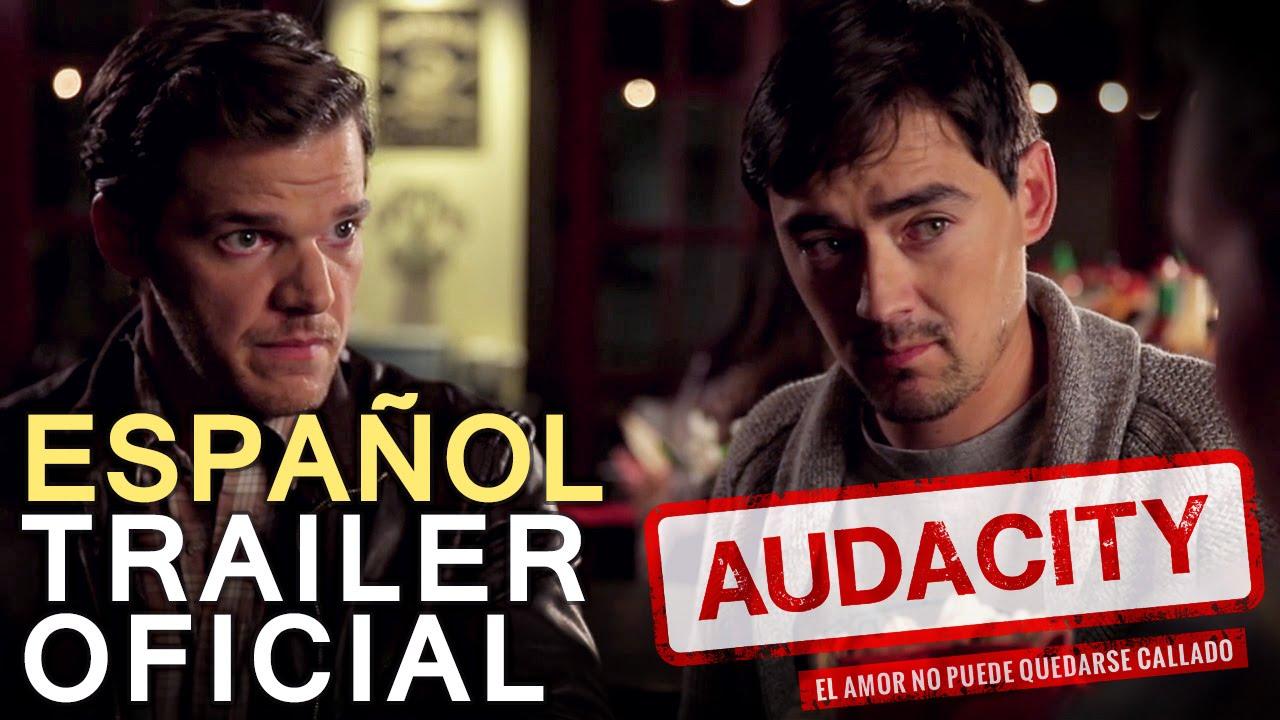 AUDACITY (Spanish) – Trailer Lanzamiento Oficial (2015) HD – Ray Comfort