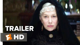 Winchester: The House That Ghosts Built Teaser Trailer #1 (2017) | Movieclips Trailers
