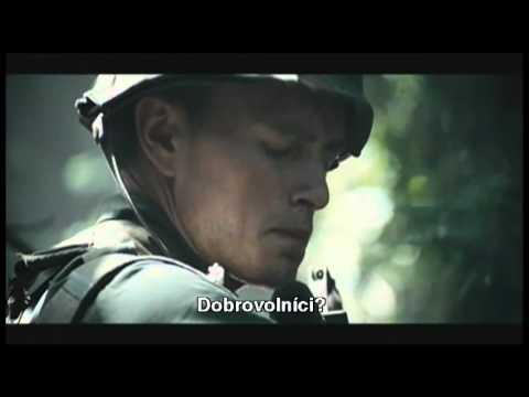 Tunelove krysy (trailer)