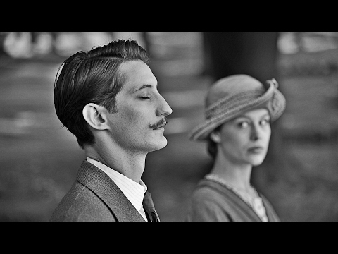 'Frantz' Official Trailer (2016)