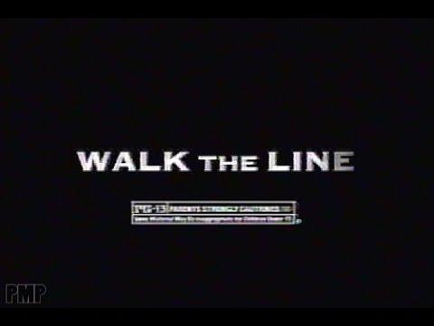 Walk the Line (2005) Trailer