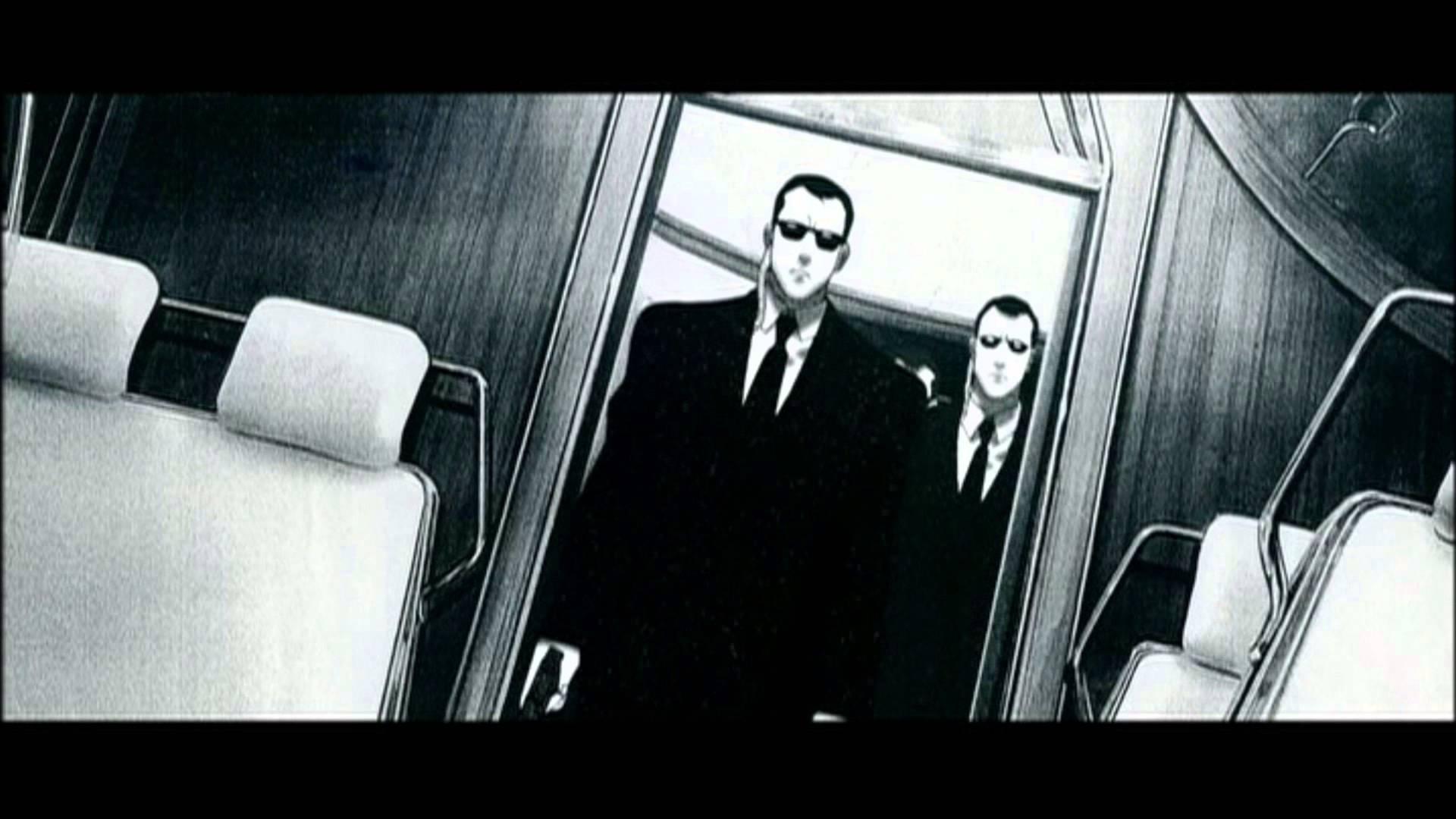 The Animatrix (2003) - Teaser Trailer