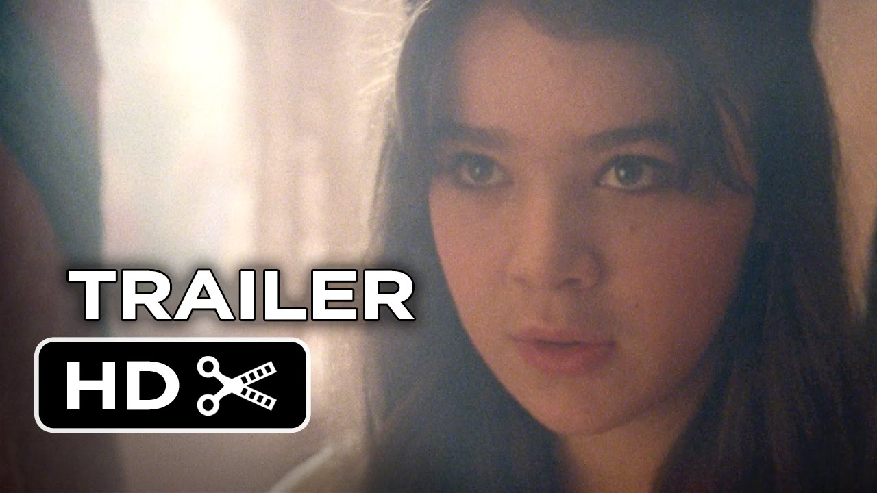 Ten Thousand Saints Official Trailer 1 (2015) - Hailee Steinfeld, Ethan Hawke Movie HD