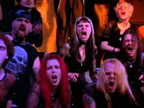 Turbulence 3: Heavy Metal - Trailer
