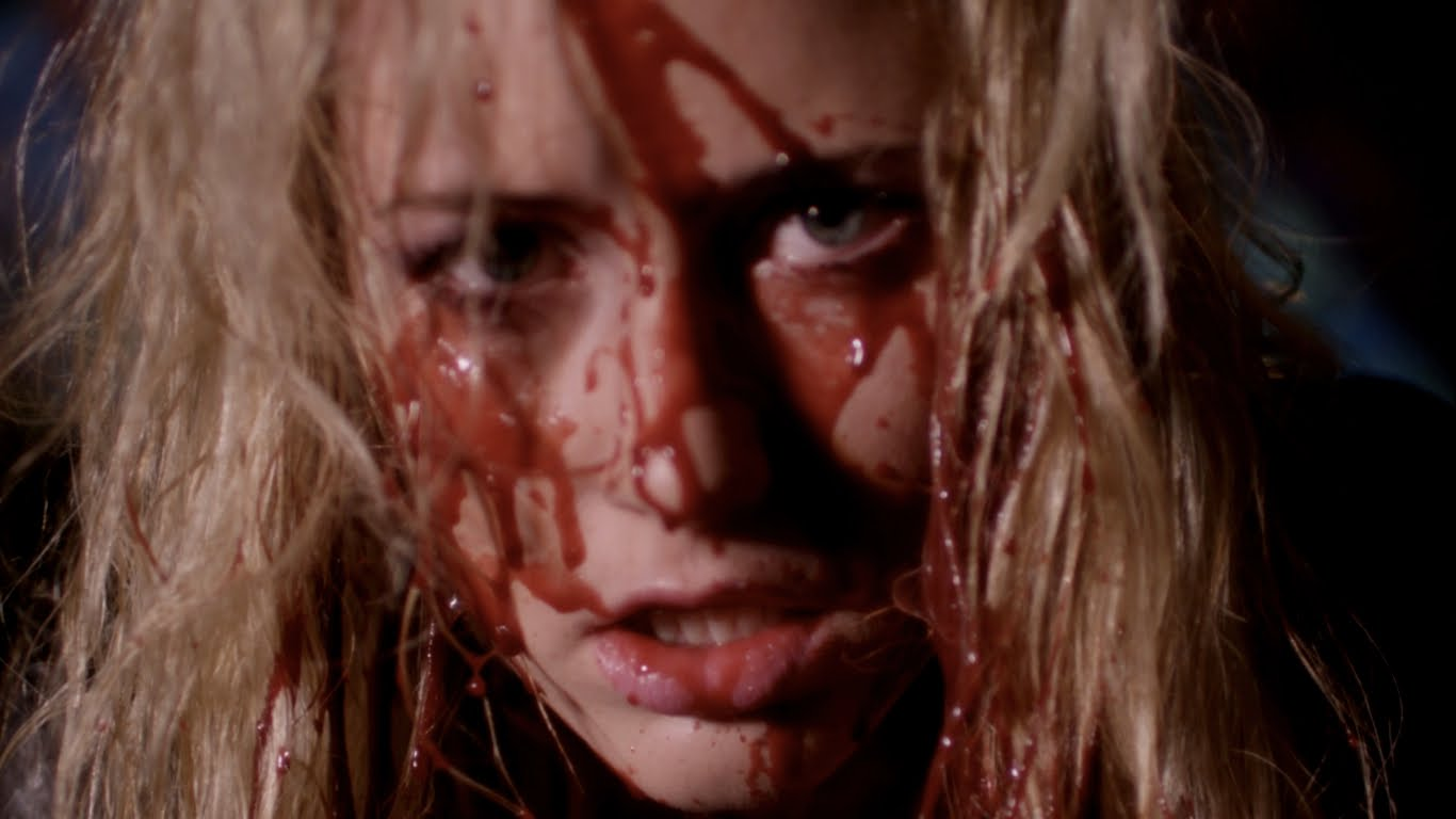 Lady Psycho Killer 2015 (Official Trailer)