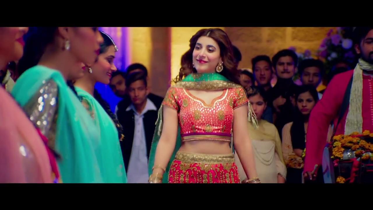 Punjab Nahi Jaungi (Trailer) Mehwish Hayat   Humayun Saeed   Urwa Hocane