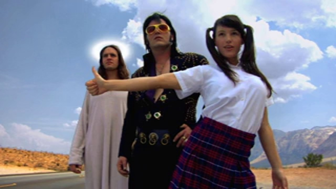 Tales from the Catholic Church of Elvis Full Movie