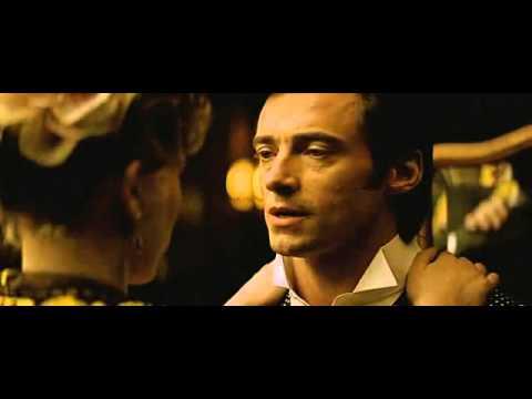 Dokonalý trik (2006) - trailer