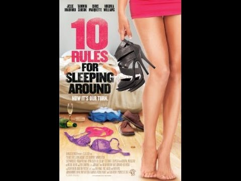 10 Rules For Sleeping Around -Trailer