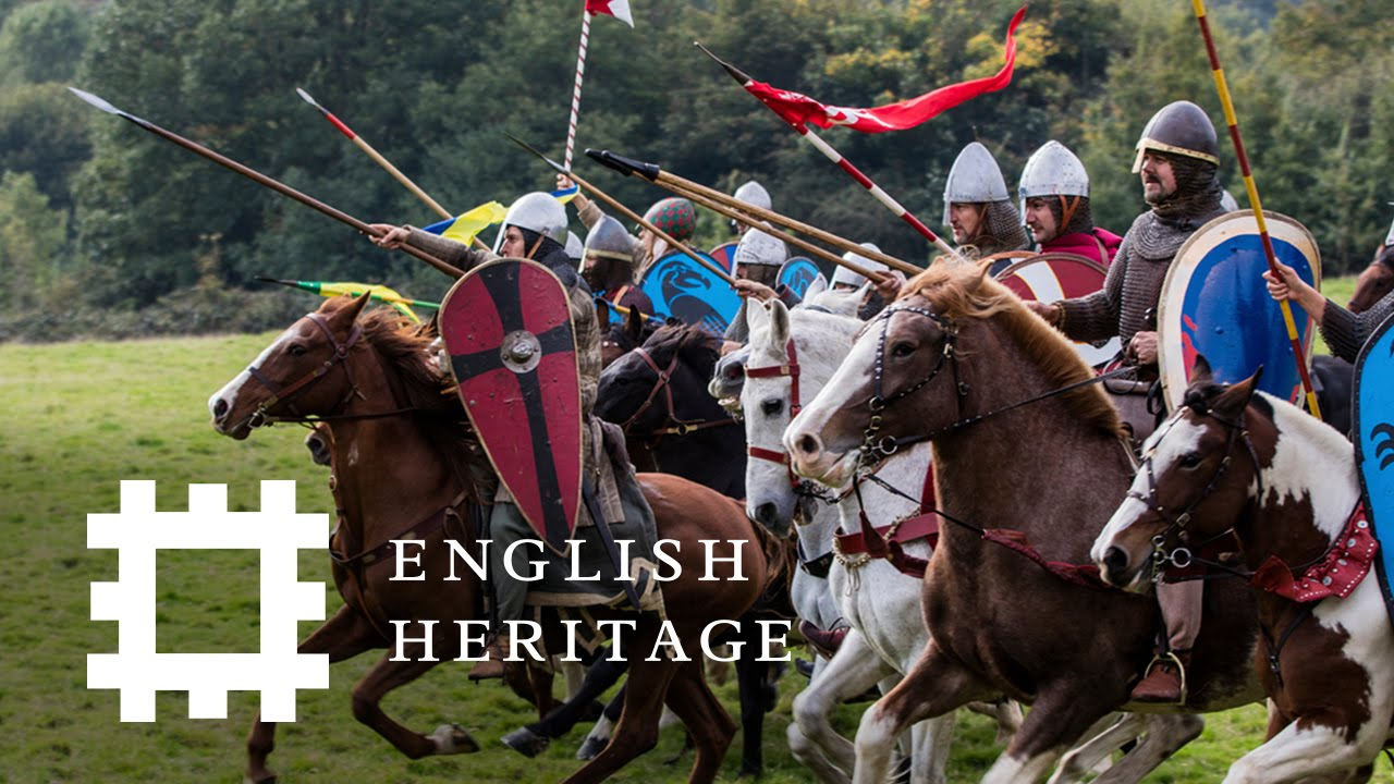 1066 The Year of the Normans Trailer