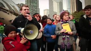 11Eleven Project (Trailer) - Planet Earth on 11/11/11