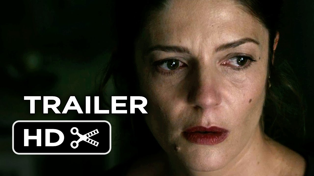 Bastards Official Trailer 1 (2013) - French Thriller Movie HD