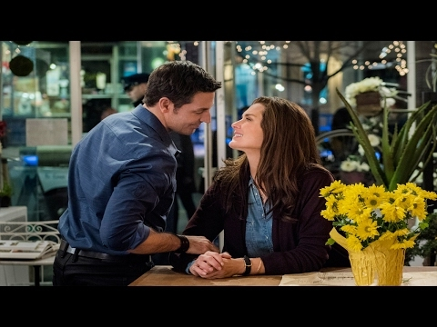 Flower Shop Mystery Snipped In The Bud - Hallmark Movies 2017