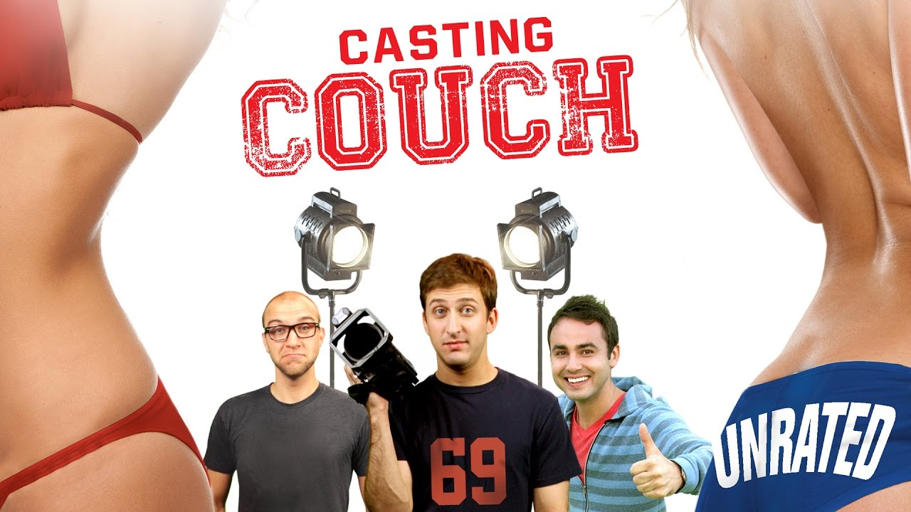 Casting Couch (Trailer)