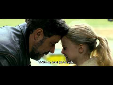 Otcové a dcery CZ trailer