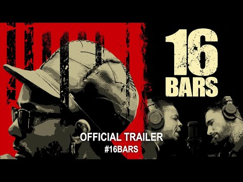 16 Bars (2020) | Official Trailer HD