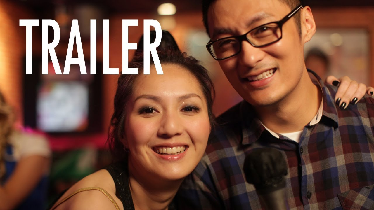 Love in a Puff - OFFICIAL TRAILER - Hong Kong Romantic Comedy