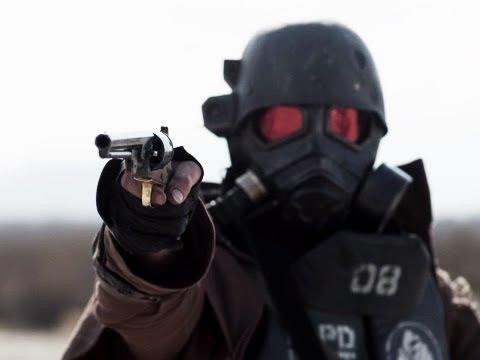 Fallout: Nuka Break - Red Star [Fan Film Trailer]