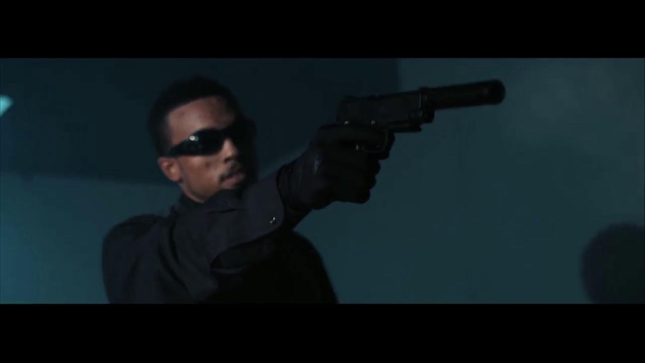 Genesis: Fall of the Crime Empire -Trailer 2017