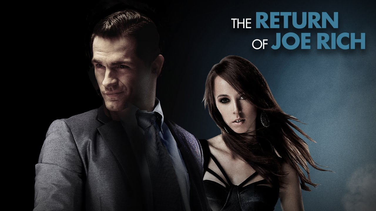 The Return of Joe Rich - Trailer