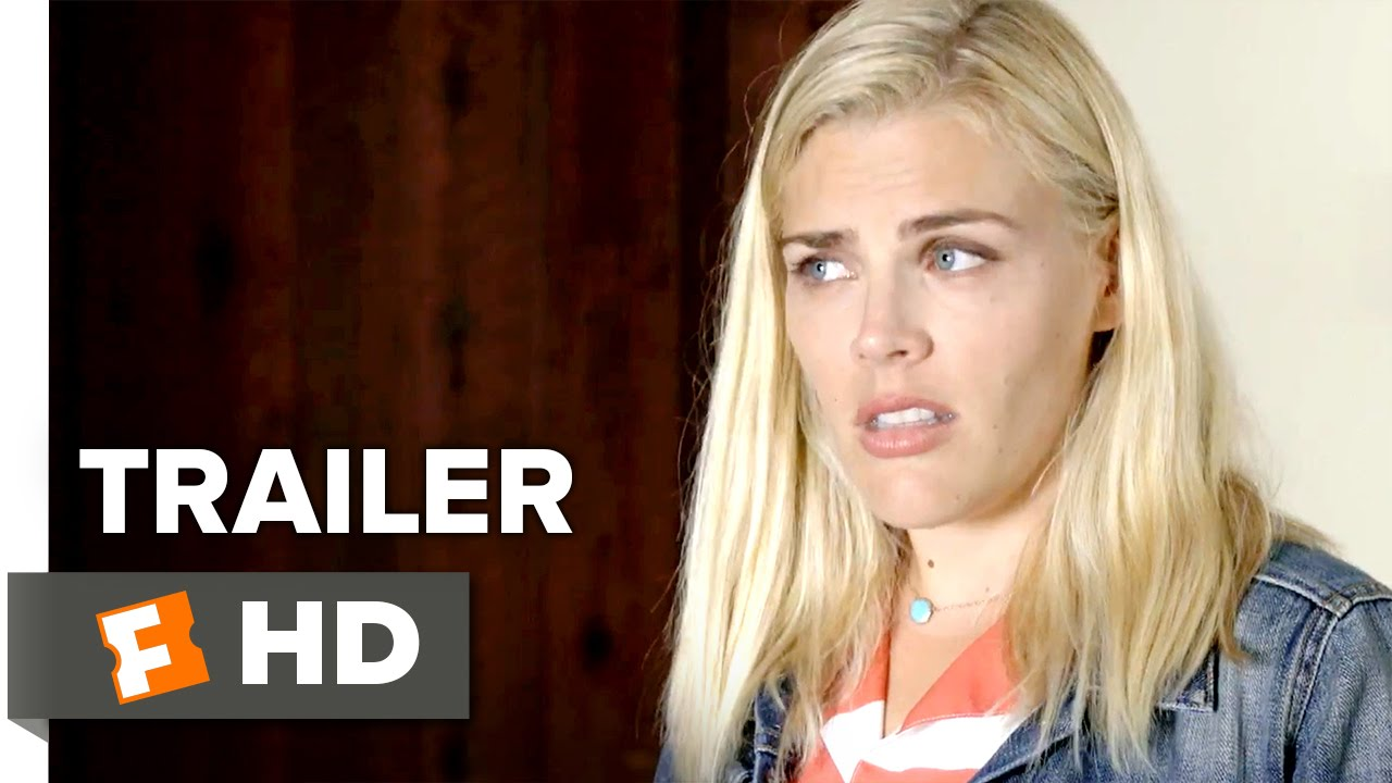 FML: The Movie Official Trailer 1 (2016) - Busy Philipps, Brandon Calvillo Movie HD