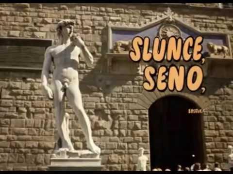 Slunce, Seno, Erotika 1991 (celý film)
