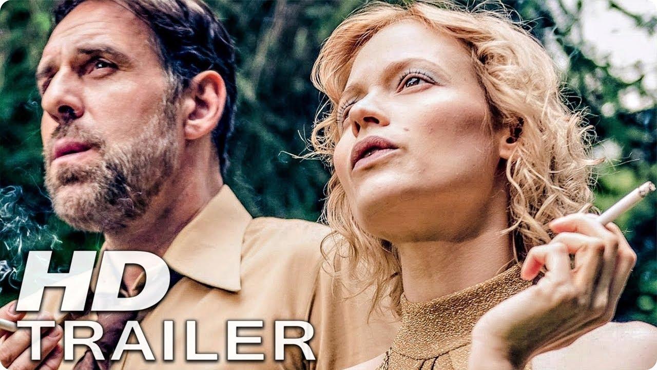 SOMMERHÄUSER Trailer German Deutsch (2017)