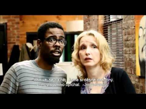 2 DNY V NEW YORKU (2011) oficiální CZ trailer (titulky)