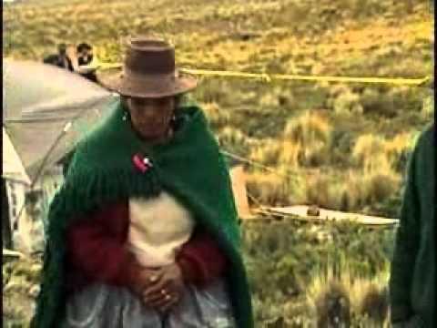 "2008, ""Lucanamarca"", Carlos Cárdenas-Héctor Gálvez, Perú"