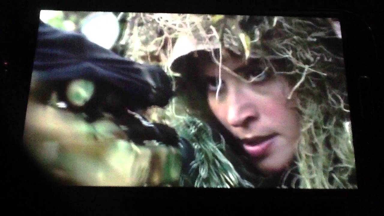 2014 movie trailers , Sniper : Legacy trailer