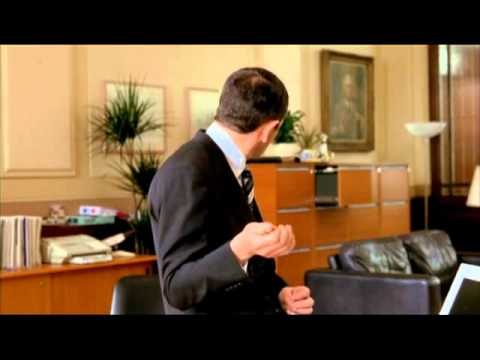 Johnny English 2003 -  Trailer