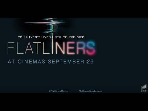 FLATLINERS ~ Full  Soundtrack [Complete OST - 2017] ~ HD