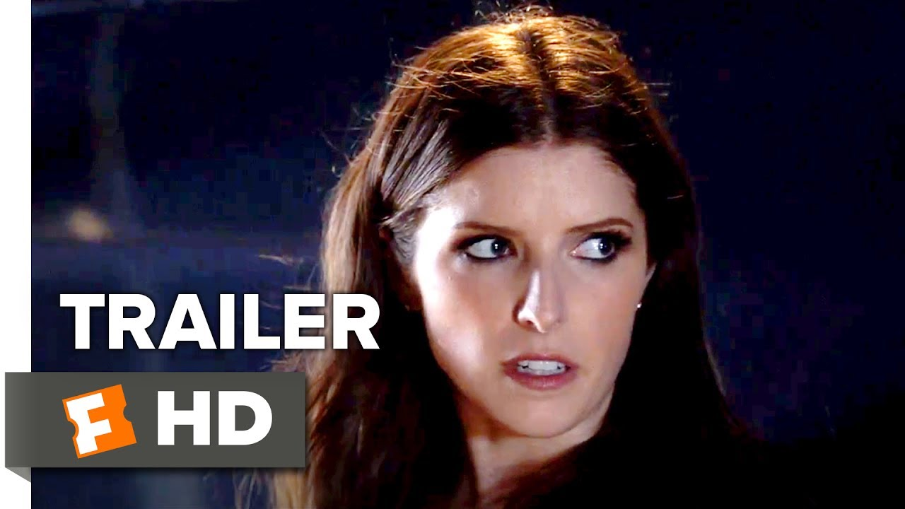 Pitch Perfect 3 Trailer #1 (2017)   Movieclips Trailers