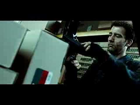 Shoot 'Em Up Official Trailer