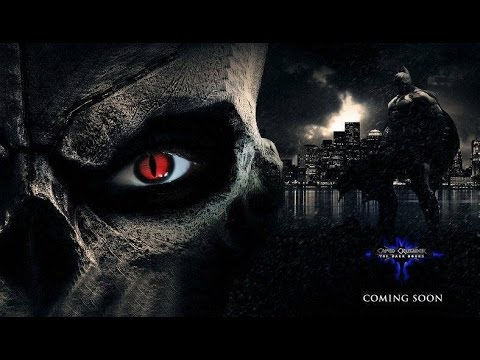 Caped Crusader : The Dark Hours - Trailer