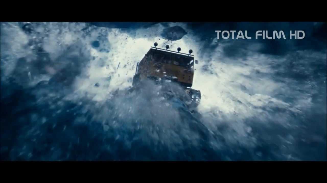 VĚC: POČÁTEK (2011) oficiální český trailer HD