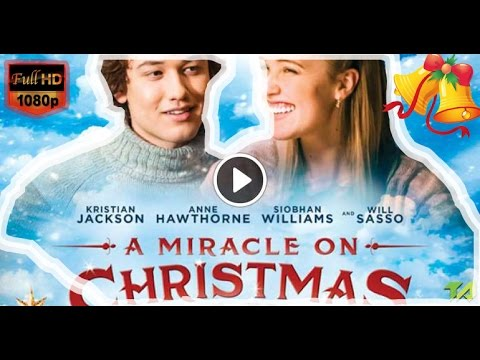 |HALLMARK| A Miracle on Christmas Lake 2016