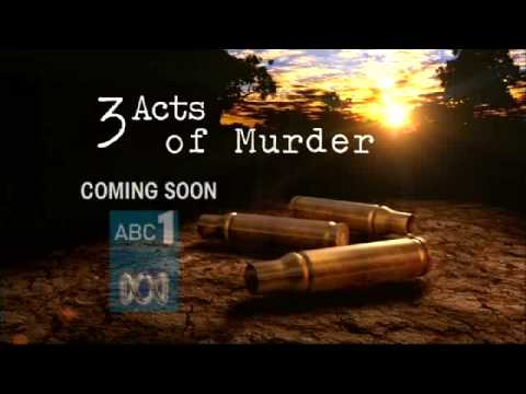 3 Acts Of Murder - Trailer