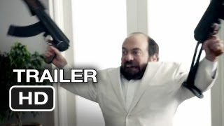 30 Nights of Paranormal Activity Official Trailer #1 (2012) - Comedy Movie HD