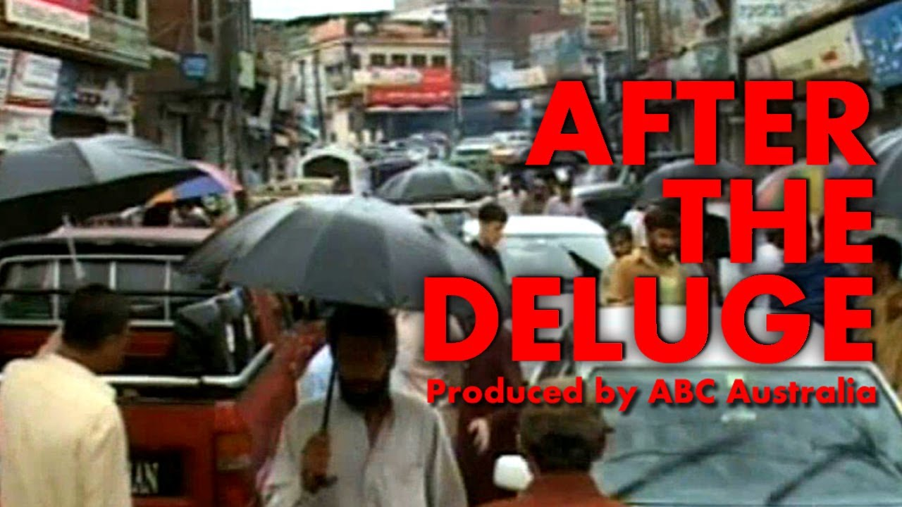 After The Deluge - Trailer
