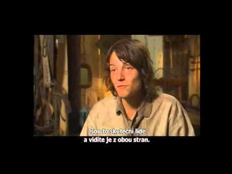 Krajina střelců (2003) - Film o Filmu - CZ