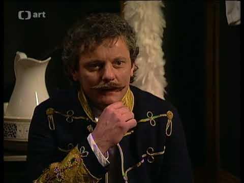 Záskok pro Sissi (z hříček o královnách - útržek rakousko-uherský 1995)