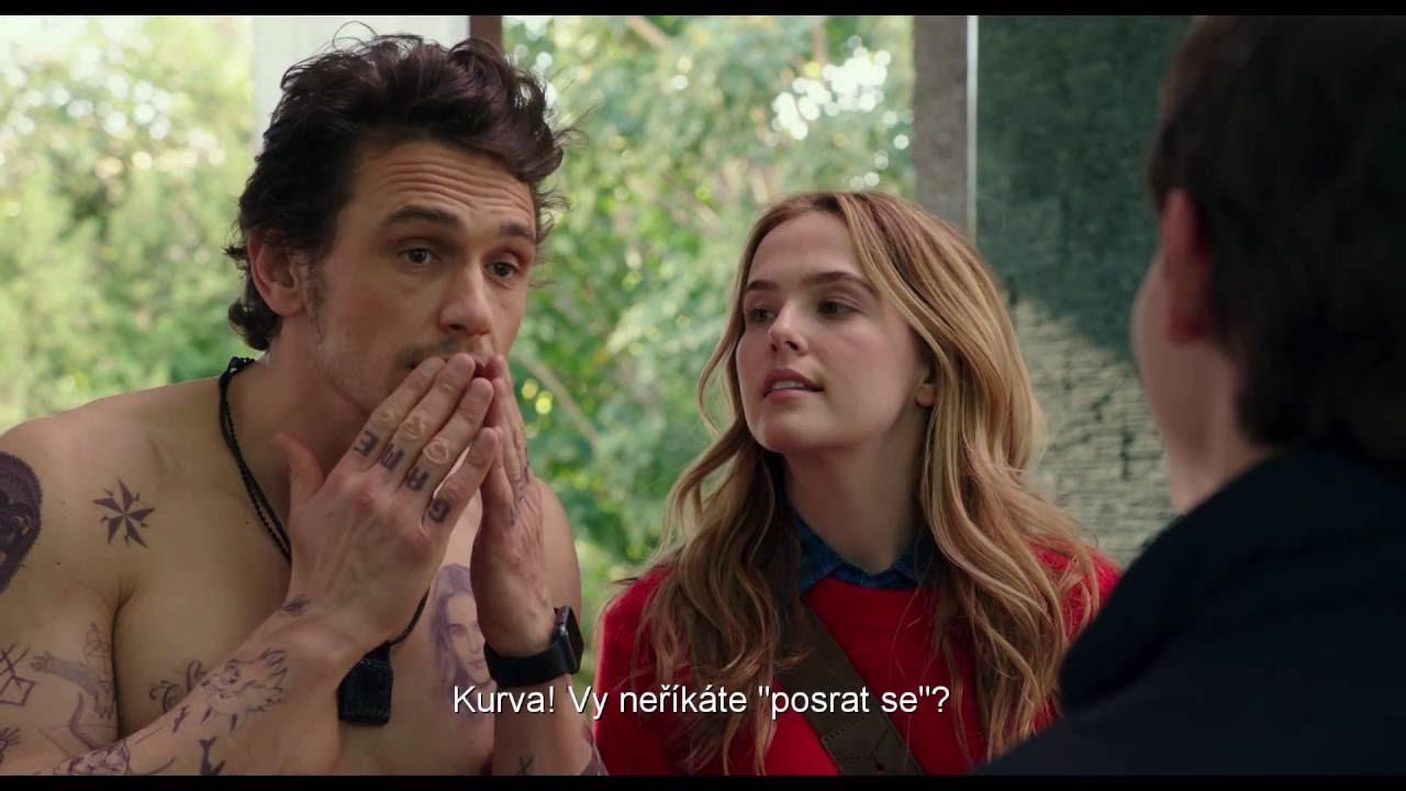 Proč právě on? (Why Him?) - oficiální český HD trailer