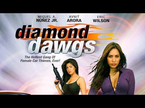 Diamond Dawgs - Trailer