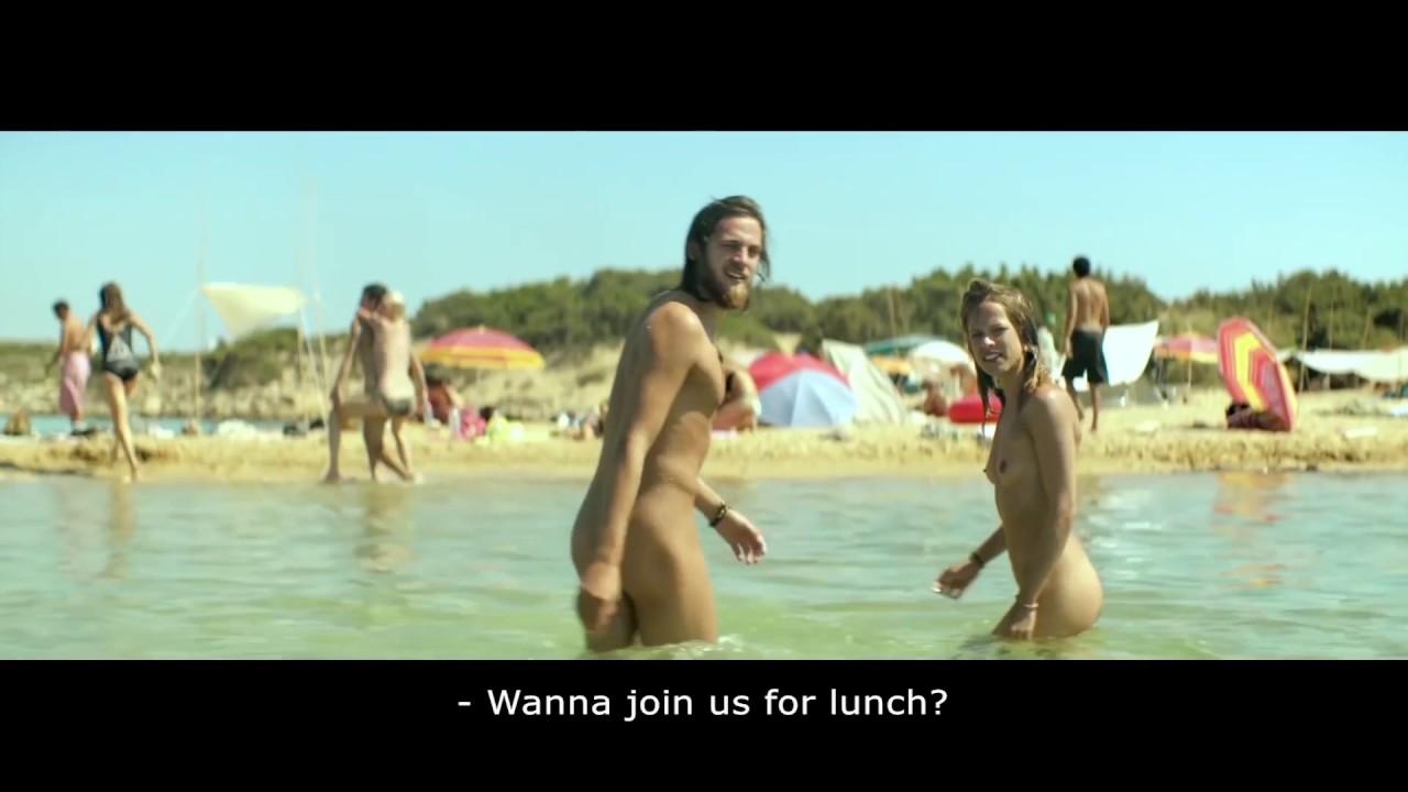 Trailer - Suntan - Cinemateket USF