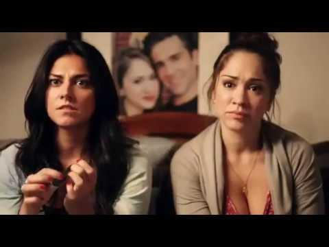 Frankie and Nicolette Alto 2015 Full Movie Spanish Subs