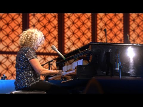 Carole King: Tapestry: Live in Hyde Park (Trailer)